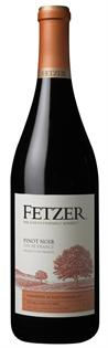 Fetzer Pinot Noir 2013 750ml - Case of 12